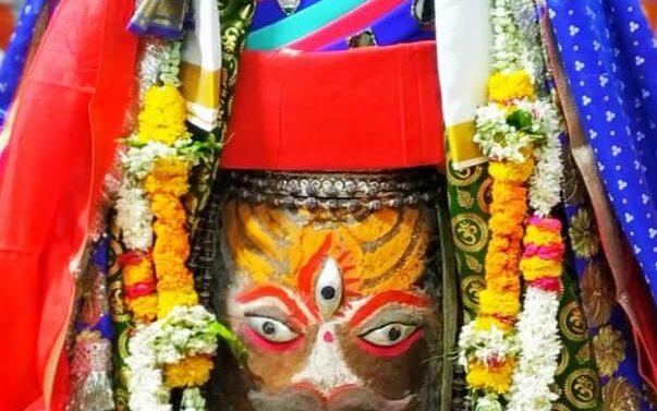 श्री महाकालेश्वर ज्योतिर्लिंग उज्जैन भस्मारती शृंगार दर्शन 7 मई 2019 मंगलवार