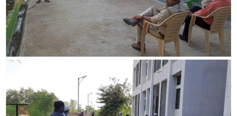 દે.બારીયા:મહારાષ્ટ્રના સોલાપુરથી પરત આવેલા 8 જમાતિઓને આરોગ્ય વિભાગ દ્વારા કોરોનટાઇન સેન્ટરમાં મોકલાયા