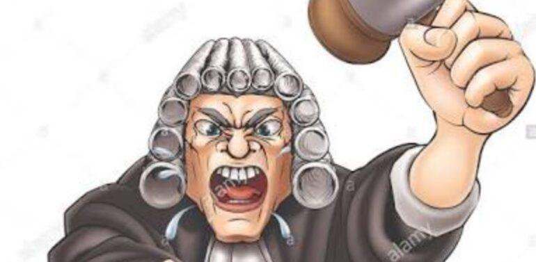 દે.બારીયા કોર્ટનો ઐતિહાસિક નિર્ણય… એક દિવસમાં પણ જુદા જુદા કેસોમાં કુલ 7 લોકોને સજા સહિત દંડ ફટકાર્યો