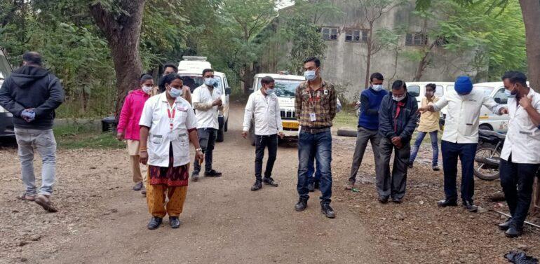 દાહોદ:ગુજરાત ભરમાં ઘરેલું હિંસાનુ શિકાર થયેલી પીડિત મહિલાની સાચી સહેલી બની મહિલા સશક્તિકરણનું શ્રેષ્ઠઉદાહરણ તરીકે ઉભરતી 181 મહિલા હેલ્પલાઇન
