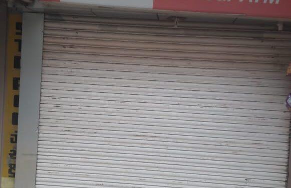 ફતેપુરાનું બેંક ઓફ બરોડાનું ATM છેલ્લા એક અઠવાડિયાથી બંધ હોવાથી ખાતા ધારકો અટવાયા