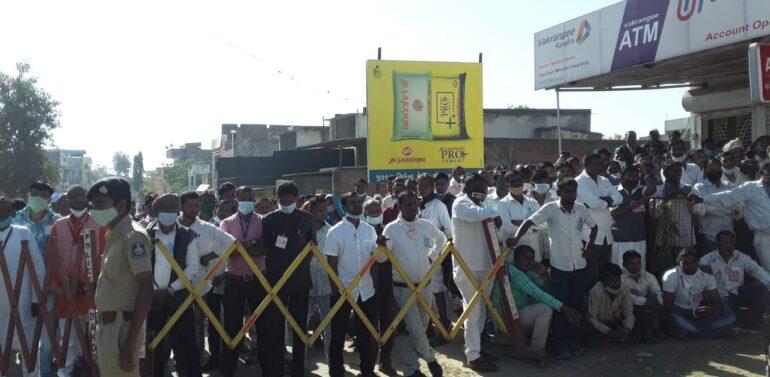 ફતેપુરા:તાલુકા-જિલ્લા પંચાયતો પર ભાજપનો કબ્જો:કોંગ્રેસની ભૂંડી હાર, બીટીપી-આપ પાર્ટીને જાકારો