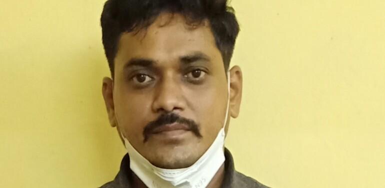 સંતરામપુર:નકલી CID અધિકારી બનીને આવેલા મામલામાં પકડાયેલા ચારેય આરોપીના રિમાન્ડ દરમિયાન વધુ એક નામ ખુલ્યું….
