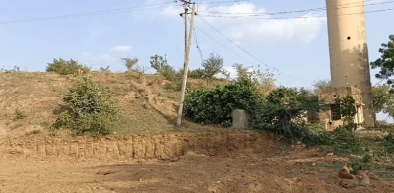 """ફતેપુરા નગરમાં ગેરકાયદેસર દબાણોને લઇ """"તાલુકા વિકાસ અધિકારી"""" આકરા પાણીએ..!!,ફતેપુરા નગરના દબાણો દૂર કરવા ટીડીઓએ ગ્રામ પંચાયતને નોટિસ આપતાં ખળભળાટ…"""