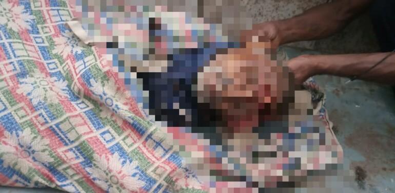 દાહોદ તાલુકાના બોરડી નજીક દિલ્લી-મુંબઈ રેલવે માર્ગ પર 70 વર્ષીય વૃદ્ધ નું સુપરફાસ્ટ પેસેન્જર ટ્રેનની અડફેટે મોત…