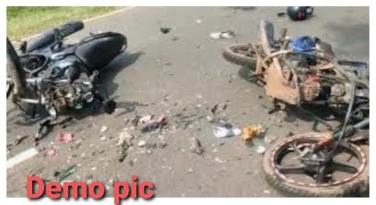દાહોદ જિલ્લામાં માર્ગ અકસ્માતોની વણઝાર….ગરબાડા નગરમાં બે મોટરસાયકલ સામસામે અથડાઇ,એકનું ઘટનાસ્થળે મોત