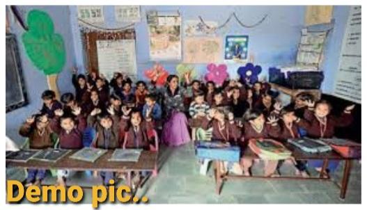 ફતેપુરાના ઝેર ગામની પ્રાથમિક શાળાના શિક્ષક સતત ગેરહાજર રહેતા આદિવાસી ટાઇગર સેનાના પ્રમુખ દ્વારા તાલુકા પ્રાથમિક શિક્ષણ અધિકારીને રજૂઆત કરાઈ