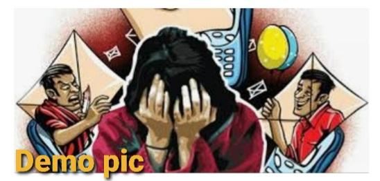 દાહોદ તાલુકાના ઉંચવાણીયા ગામની 29 વર્ષીય પરિણીતાને દહેજની માંગણી ને લઇ સાસરીયાઓ દ્વારા અત્યાચાર ગુજારતા મહિલાએ પોલીસ મથકમાં કરી રાવ..