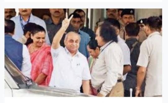 નાયબ મુખ્યમંત્રી શ્રી નીતિનભાઇ પટેલ દ્વારા મુખ્યમંત્રી ગ્રામ સડક યોજના હેઠળ ઝાલોદ તાલુકાના રસ્તાના કામ માટે રૂ. ૧૩ કરોડ મંજૂર કરવામાં આવ્યા