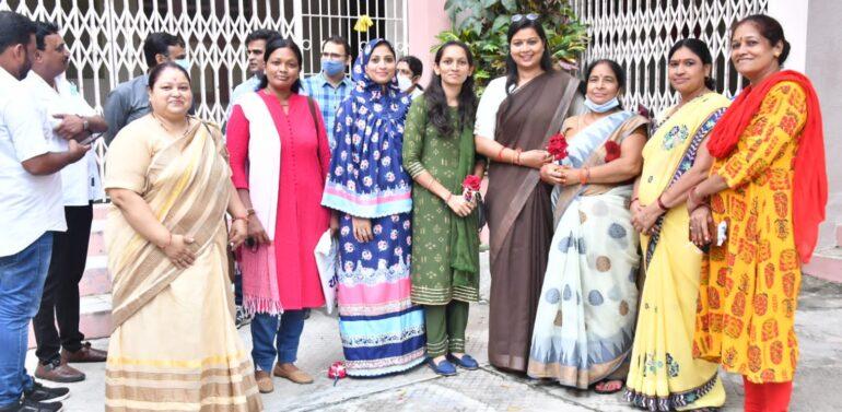 દાહોદ:ગુજરાતના પનોતા પુત્ર તેમજ ભારતના વડાપ્રધાન નરેન્દ્ર મોદીના 71 માં જન્મદિવસે વિવિધ કાર્યક્રમો યોજાયા..