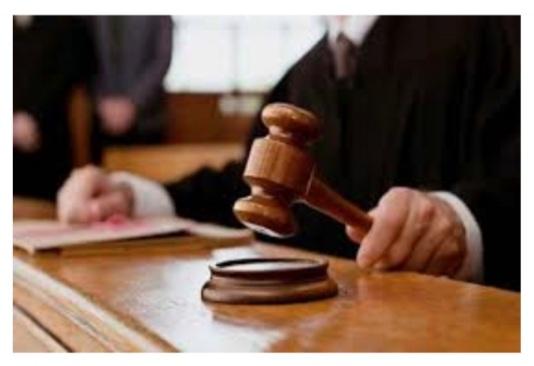 દે.બારીઆ કોર્ટે અલગ અલગ બે મારામારીના કેસોમાં ત્રણ આરોપીઓને દોષીત ઠેરવી જેલને હવાલે કરતાં અન્ય ગુનેગારોમાં ફફડાટ..